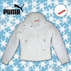Puma AT PADDED - 546850-02 BAYAN JACKET M#