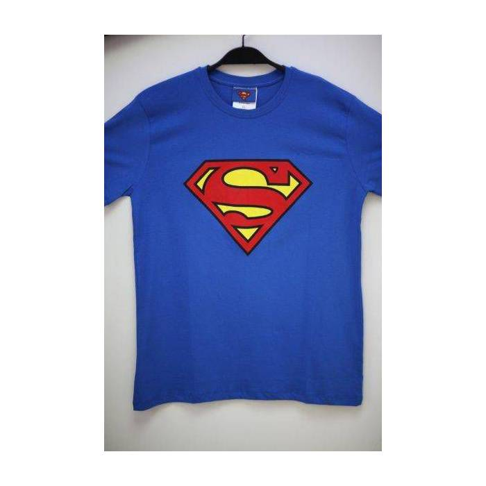 Superman Bayan T-Shirt -M-