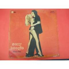 SEXY BOOGIE/DISCO SEX LP+