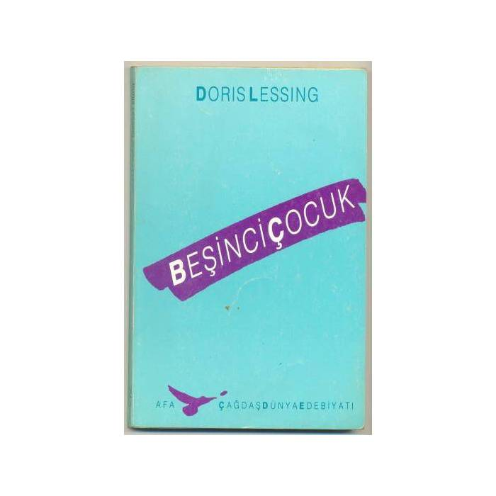 BE��NC� �OCUK / Doris LESSING