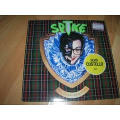 ELV�S COSTELLO SPIKE LP