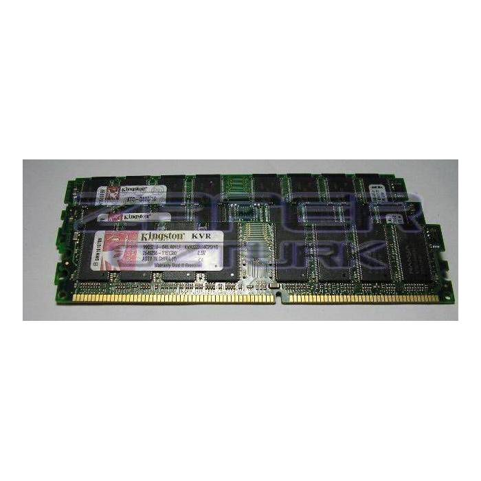 Kingston 1GB DDR 333 Ram 1024 1G PC2700