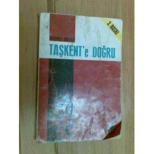 TA�KENTE DO�RU M. TURGUT 1969