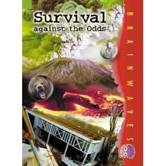 SURVIVAL AGAINST THE ODDS, IAN ROHR, HAYATTA KAL