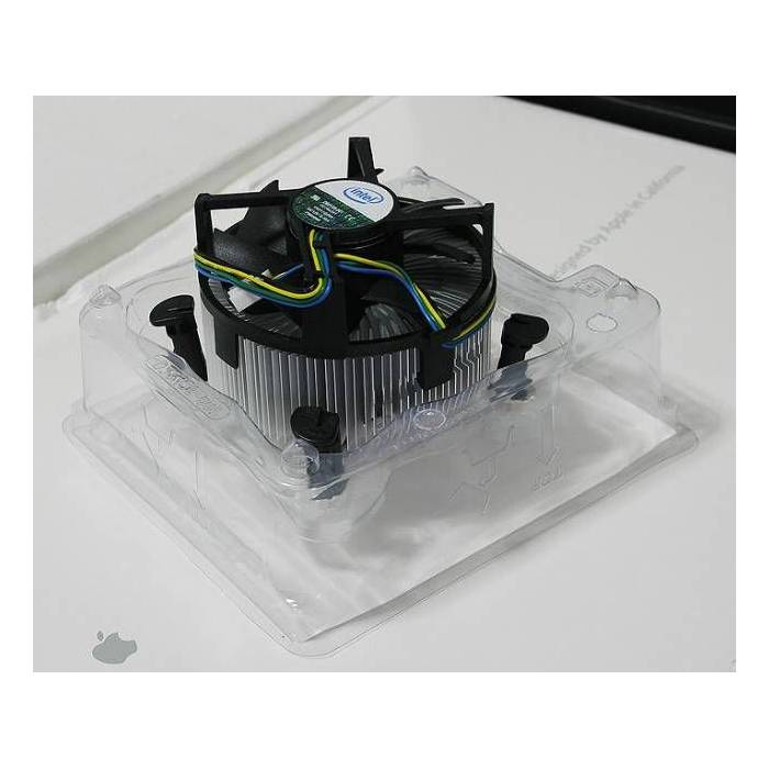 LGA 775 Pin ��lemci Fan� - �ntel