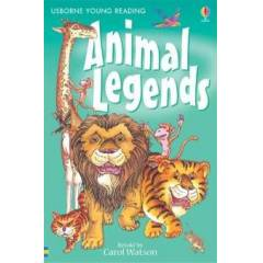 ANIMAL LEGENDS, CAROL WATSON - NICK PRICE