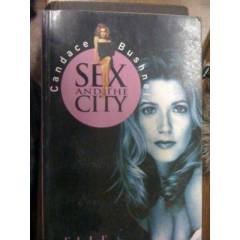 SEX AND THE CITH CANDACE BUSHNELL