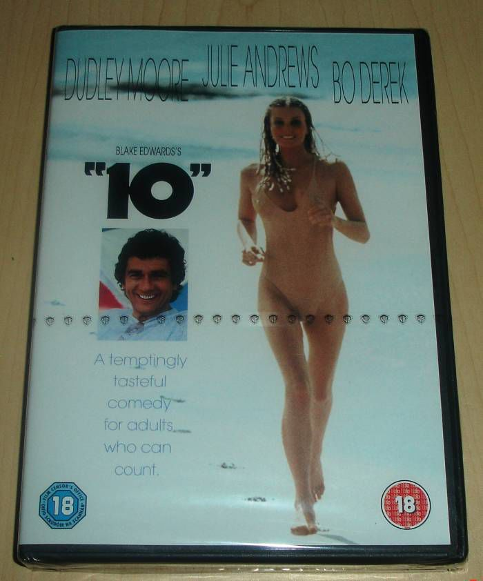 10 (TEN) * BO DEREK * BLAKE EDWARDS