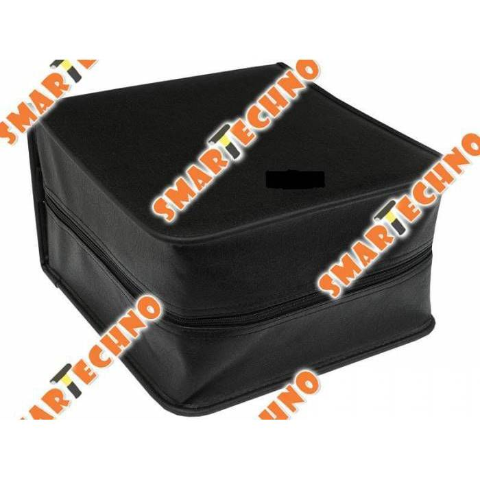 400 L�K PROFES�ONAL DJ CD DVD �ANTASI CASE BAG
