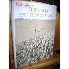Australia And New Zealand-Colin MacInnes-1965