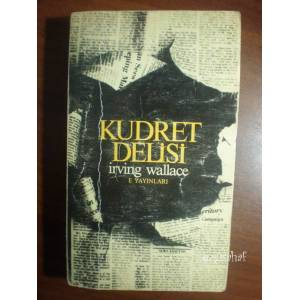 kudret delisi - irving wallace
