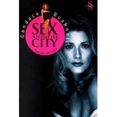 S:Sex And The City-Candace Bushnell-2001