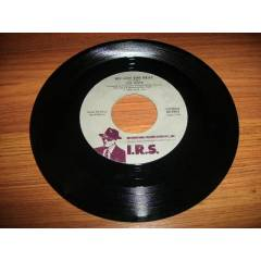 go-go's - we got the beat / can't stop the ...
