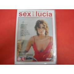 *SEX AND LUCIA (SEKS VE LUCIA) / DVD