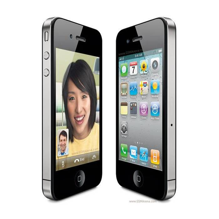IPHONE 4 SIFIR SIM FREE 16 GB**