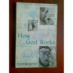 HOW GOD WORKS 1952