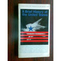 A BRIEF HISTORY OF THE UNITED STATES 1962