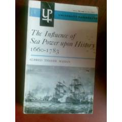 THE INFLUENCE OF SEA POWER UPON HISTORY 1960-178