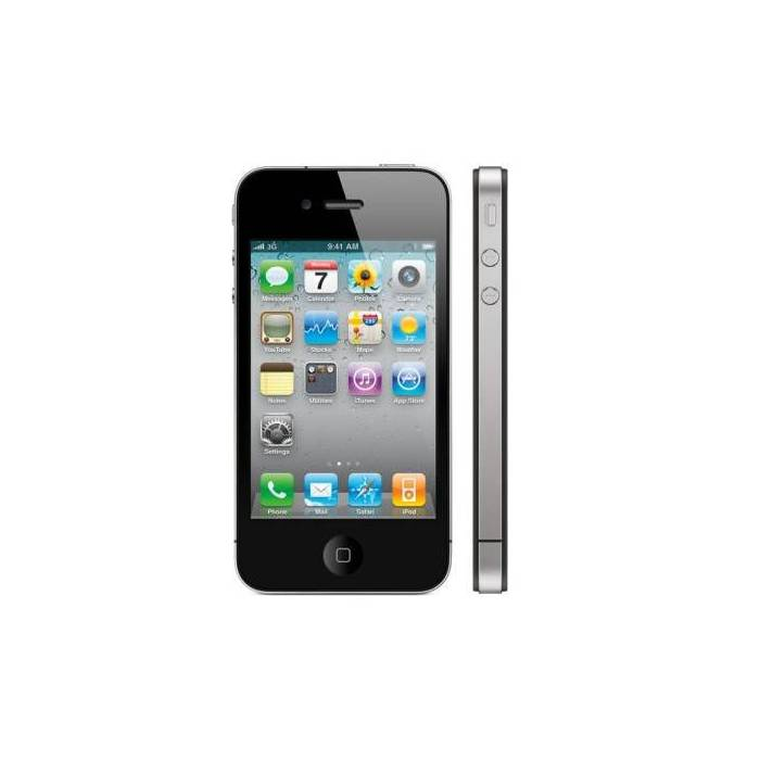 APPLE iPHONE 4 16 GB CEP TELEFONU - S�YAH