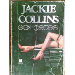 SEX �ETES� JACKIE COLLINS