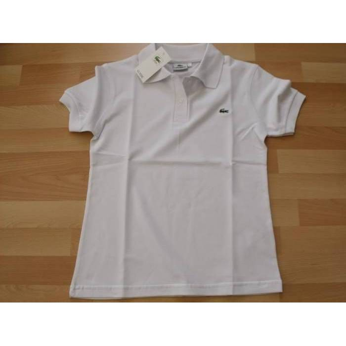 LACOSTE  BAYAN T-SHIRT (-XL-) BEDEN.  NEW..