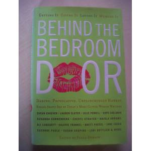 BEHIND THE BEDROOM DOOR - PAULA DERROW