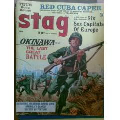 STAG / OKINAWA*S�X SEX CAP�TALS OF EUROPE*CUBA C