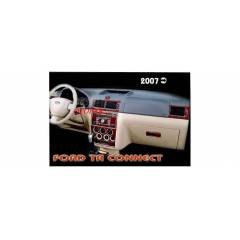 �� KAPLAMA FORD CONNECT 2007   14 PAR�A KARBON