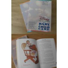 THE DISNEY ENCYCLOPED�A OF BABY AND CHILD CARE