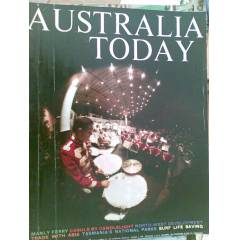AUSTRALIA TODAY OCTOBER 1966