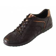 E*409*W*1*Leather Hakiki Deri Ayakkab� size-43