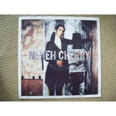 NENEH CHERRY - MONEY LOVE -  MAXI SINGLE