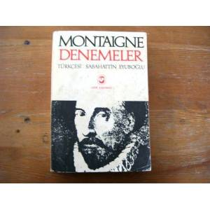 DENEMELER-MONTAIGNE-C110