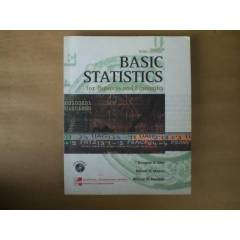 BASIC STATISTICS for Business and EconomicsCd'l