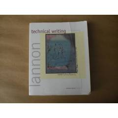 Technical Writing John M. Lannon