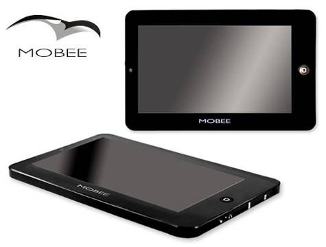 Mobee Nett 7in� Android Tablet PC