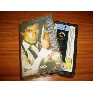 licence to kill / the james bond 007 soundtrack