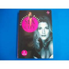 SEX AND THE CITY-CANDACE BUSHNELL+