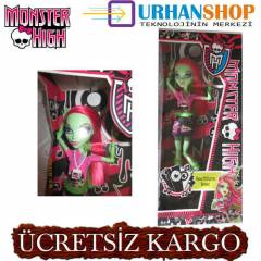 Monster High Oyuncak Bebek Venus Mc&Draculaura
