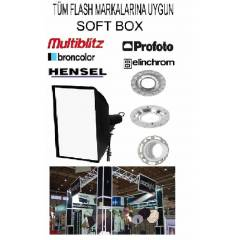 PROlight Softbox T�m Parafla� Markalar�na Uygun