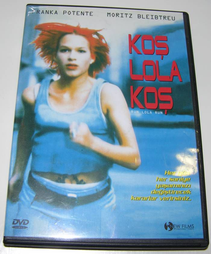 run lola run essays Run lola run essay the film run lola run attempts to explore these competing schools of logic by arguing that there are certain things humans can.