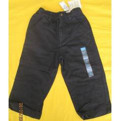 THE CHILDRENS PLACE  LACIVERT KETEN SEKER PANT-2
