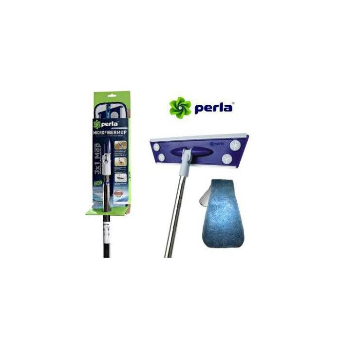 PERLA METAL SOPALI YER BEZ�  MOP SET % 43 �ND�