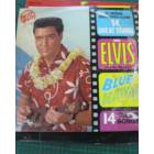 elvis bule hawaii u.s.a bask� lp