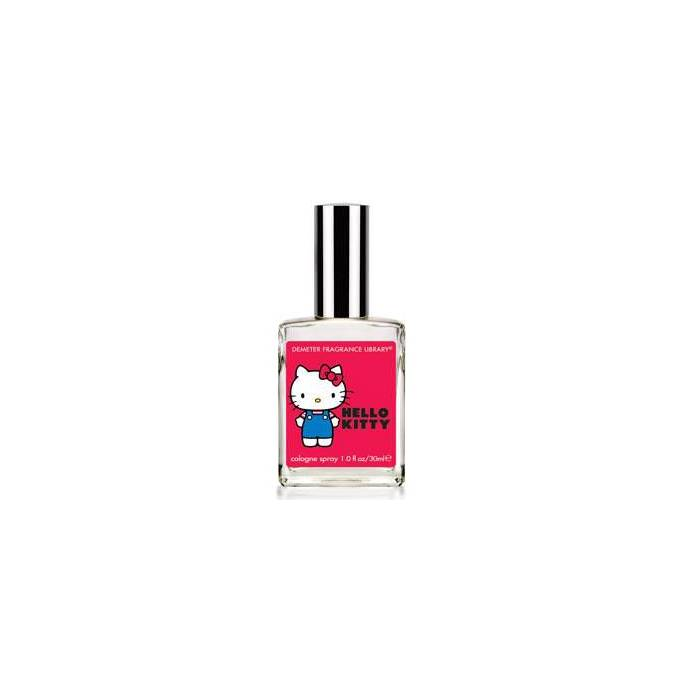 DEMETER * HELLO KITTY * 120 ML UNISEX PARF�M