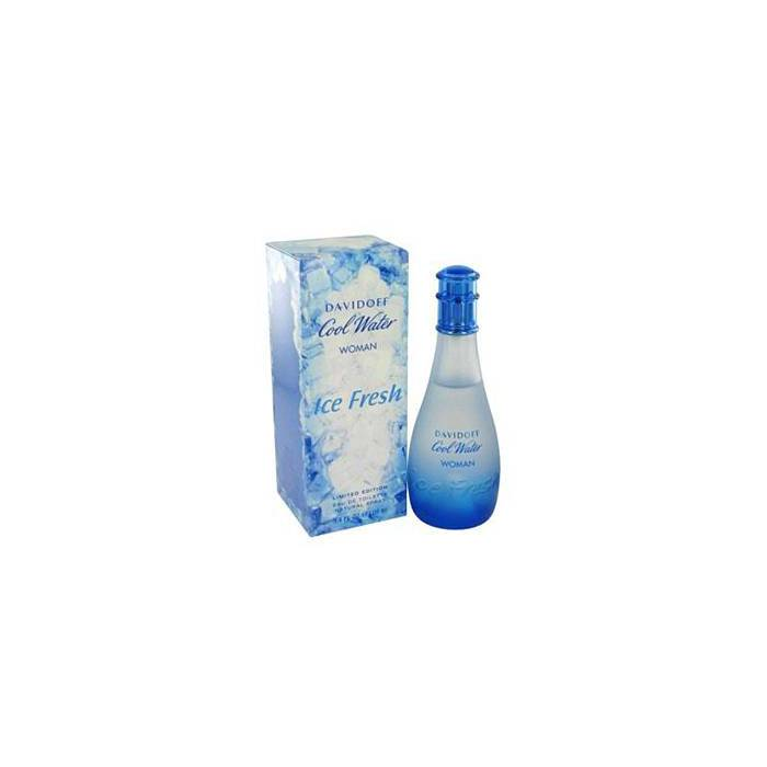 DAVIDOFF * COOL WATER ICE FRESH * 100 ML BAYAN
