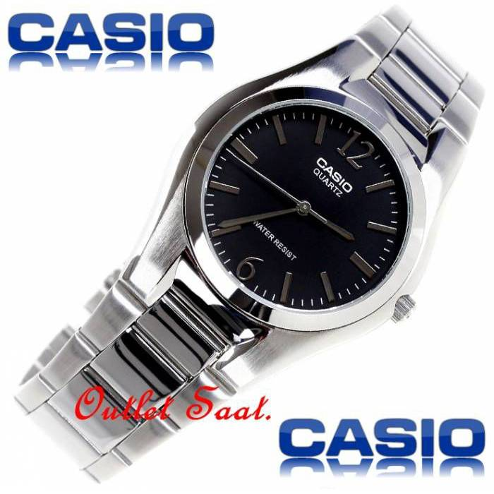 CASIO KLAS MODEL �EL�K KASA KORDON BAY KOL SAAT�