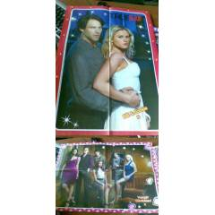 POSTER / VAMP�R G�NL�KLER� & TRUE BLOOD 39*54
