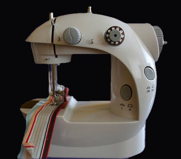 M�N� D�K�S MAK�NASI/MINI SEWING MACHINE