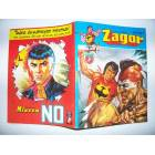 ZAGOR SAYI 101 GENLK MECMUASI TAY YAYINLARI